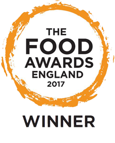 Acorn Dairy 2017 Food Awards Winner